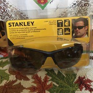 Stanley Professional Grade Safety Eyewear NEW